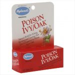 HYLAND POISON IVY OAK-50 TB -Pack of 1