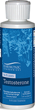 Harmonic Innerprizes 572002 8 oz N-Fuzed Testosterone