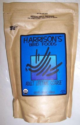 Harrisons HBDALC1 1lb Adult Lifetime Coarse
