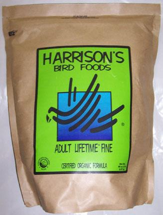 Harrisons HBDALF5 5lb Adult Lifetime Fine