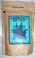 Harrisons HBDALM1 1lb Adult Lifetime Mash