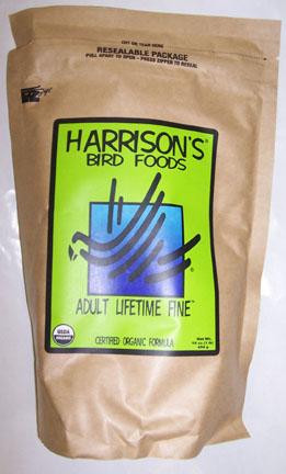 Harrisons HBDALSF1 1lb Adult Lifetime Super Fine