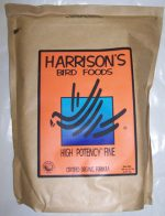 Harrisons HBDHPF5 5lb High Potency Fine