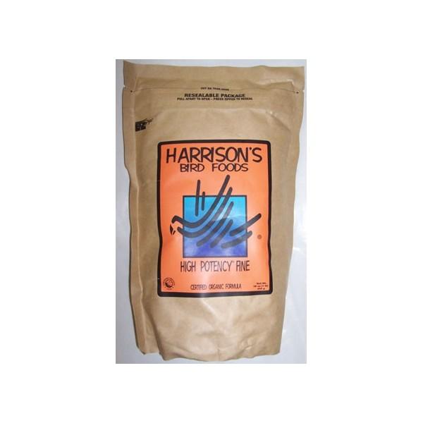 Harrisons HBDHPSF1 1lb High Potency Super Fine