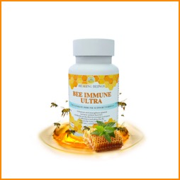 Healing Beings hib103 Energy Balance Ultra