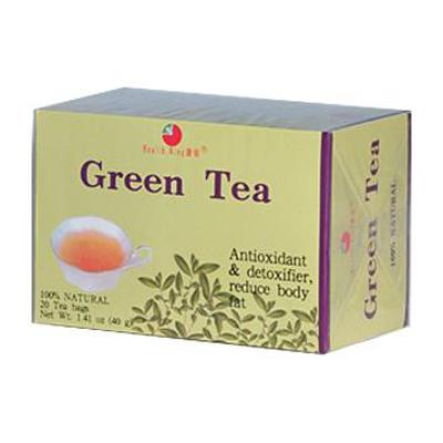 Health King Green Tea - 20 Tea Bags