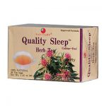 Health King Medicinal Teas 0417550 Sweet Dream Quality Sleep Herb Tea - 20 Tea Bags