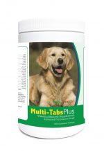 Healthy Breeds 840235121992 Golden Retriever Multi-Tabs Plus Chewable Tablets - 365 Count