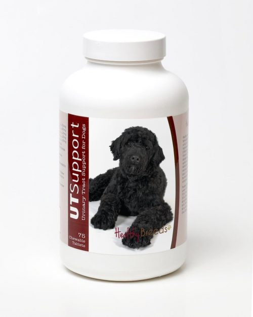 Healthy Breeds 840235143925 Portuguese Water Dog Cranberry Chewables - 75 Count
