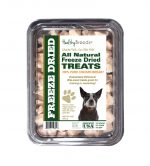 Healthy Breeds 840235146018 8 oz Australian Cattle Dog All Natural Freeze Dried Treats Chicken Breast