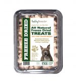 Healthy Breeds 840235146049 8 oz American Staffordshire Terrier All Natural Freeze Dried Treats Chicken Breast