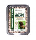 Healthy Breeds 840235146216 8 oz Dachshund All Natural Freeze Dried Treats Chicken Breast