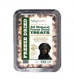 Healthy Breeds 840235146247 8 oz Dachshund All Natural Freeze Dried Treats Chicken Breast