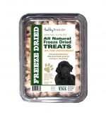 Healthy Breeds 840235146339 8 oz Portuguese Water Dog All Natural Freeze Dried Treats Chicken Breast