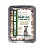 Healthy Breeds 840235146469 8 oz Irish Wolfhound All Natural Freeze Dried Treats Chicken Breast