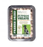 Healthy Breeds 840235146520 8 oz German Wirehaired Pointer All Natural Freeze Dried Treats Chicken Breast