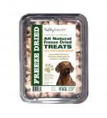 Healthy Breeds 840235146629 8 oz Rhodesian Ridgeback All Natural Freeze Dried Treats Chicken Breast