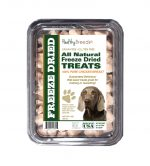 Healthy Breeds 840235146704 8 oz Weimaraner All Natural Freeze Dried Treats Chicken Breast
