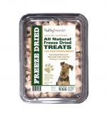 Healthy Breeds 840235146810 8 oz Airedale Terrier All Natural Freeze Dried Treats Chicken Breast