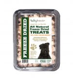 Healthy Breeds 840235146841 8 oz Bouvier des Flandres All Natural Freeze Dried Treats Chicken Breast