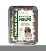 Healthy Breeds 840235146971 8 oz Tibetan Terrier All Natural Freeze Dried Treats Chicken Breast