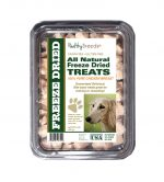 Healthy Breeds 840235147152 8 oz Saluki All Natural Freeze Dried Treats Chicken Breast