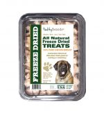 Healthy Breeds 840235147183 8 oz Mastiff All Natural Freeze Dried Treats Chicken Breast