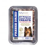 Healthy Breeds 840235147473 10 oz Shetland Sheepdog All Natural Freeze Dried Treats Beef Liver