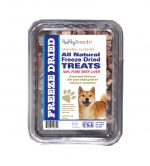 Healthy Breeds 840235147688 10 oz Shiba Inu All Natural Freeze Dried Treats Beef Liver
