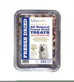 Healthy Breeds 840235148067 10 oz Great Pyrenees All Natural Freeze Dried Treats Beef Liver