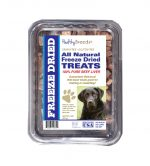 Healthy Breeds 840235148364 10 oz Labrador Retriever All Natural Freeze Dried Treats Beef Liver