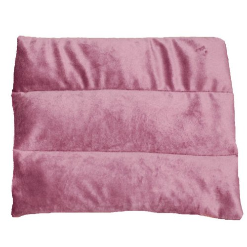 Herbal Concepts HCBACM Herbal Comfort Lower Back Wrap - Mauve
