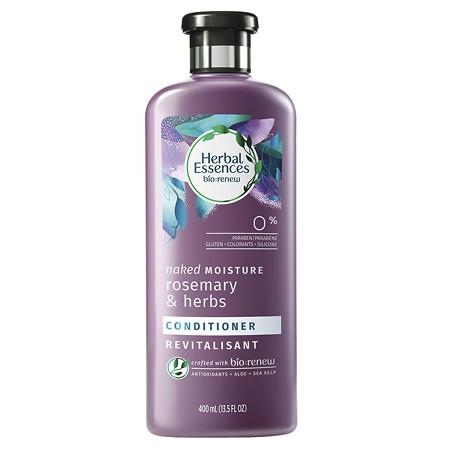 Herbal Essences Bio:Renew Naked Moisture Conditioner Rosemary & Herbs - 13.5 oz.