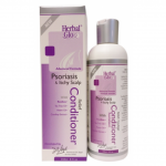 Herbal Glo HG24 250 ml Psoriasis & Itchy Scalp Conditioner