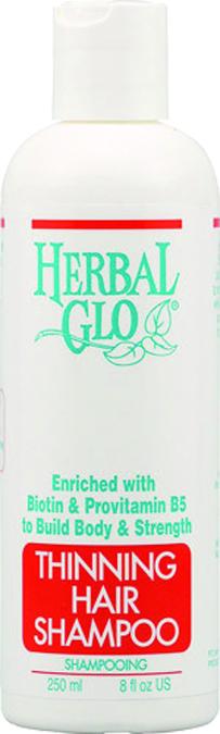 Herbal Glo HG28 8.5 oz Thinning Hair Shampoo