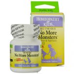 Herbs For Kids 783845 No More Monsters