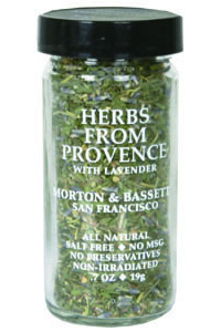Herbs Provence -Pack of 3