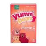 Hero Nutritional Products 0394296 Yummi Bears Vitamin C - 60 Chewables
