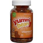 Hero Nutritionals 84202 Yummi Bears Vitamin C