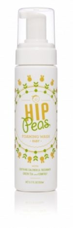 Hip Peas HPFOAM Foaming Baby Wash