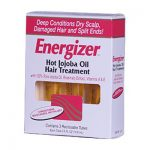 Hobe Laboratories 0953422 Energizer Hot Jojoba Oil Hair Treatment - 0.5 fl oz