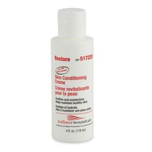 Hollister 50517220 4 oz Restore Skin Conditioning Cream