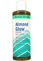 Home Health Almond Glow Skin Lotion Almond 8 fl. oz. 30072