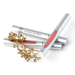 Honeybee Gardens 0365098 Luscious Lip Gloss Eternity - 6 mL