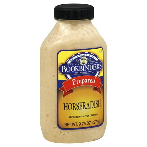 Horseradish Prepared -Pack of 9