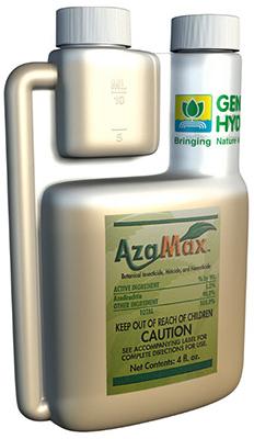 Hydrofarm GH2045 4 oz. Aza Max