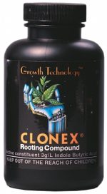 Hydrofarm HDCLO100ML 100 Ml Clonex Rooting Gel