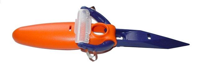 IMCG GP30031 Garnish Peeler One Small Tool with 100 Applications