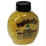 Inglehoffer B77698 Inglehoffer Dijon Stone Ground Mustard With Red Wine & Herb -6x10.25oz
