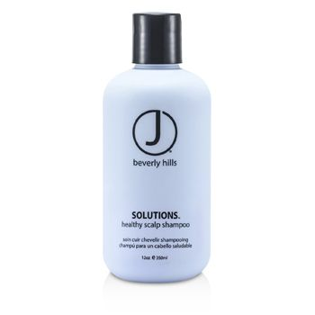 J Beverly Hills 108839 Solutions Healthy Scalp Shampoo